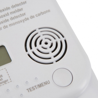 Smartwares Kohlenmonoxidmelder, CO-Gasmelder RM370 Bild 3
