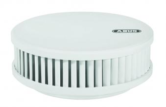 ABUS Rauchmelder Hitzewarnmelder Brandmelder RWM250 Bild 1