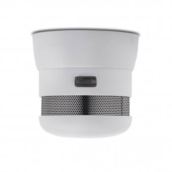 Rauchmelder / Brandmelder Mini Cavius Smartwares m. 10 Jahres Batterie Bild 1