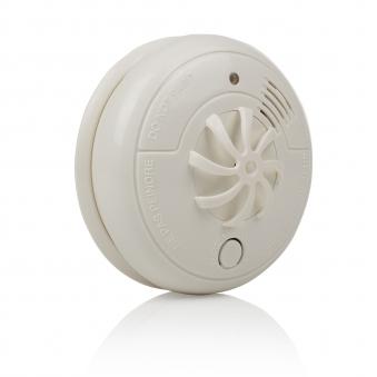 Rauchmelder / Hitzemelder Smartwares RM127K optischer Rauchmelder Bild 1