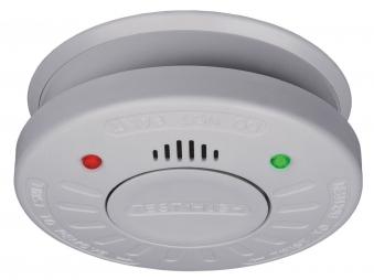 Rauchmelder / Rauchwarnmelder Smartwares 10.025.28 VdS3131 Bild 1
