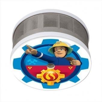 Rauchmelder / Rauchwarnmelder Smartwares Feuerwehrman Sam FSM-164 Bild 1