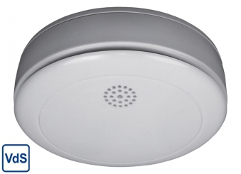 Rauchmelder / Volksrauchmelder Smartwares RM218 VdS Bild 1