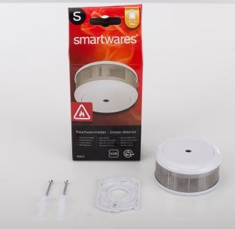 Rauchwarnmelder / Mini Rauchmelder Smartwares RM620 VdS Bild 3