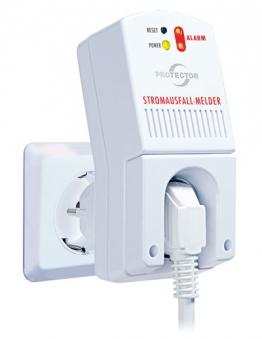 Stromausfall Melder Protector SAM-1000.1 bis 3500W Bild 1