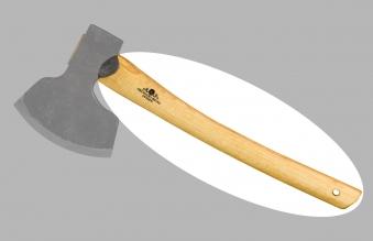 Ersatzstiel für Gränsfors Schwedische Zimmermannsaxt 51cm