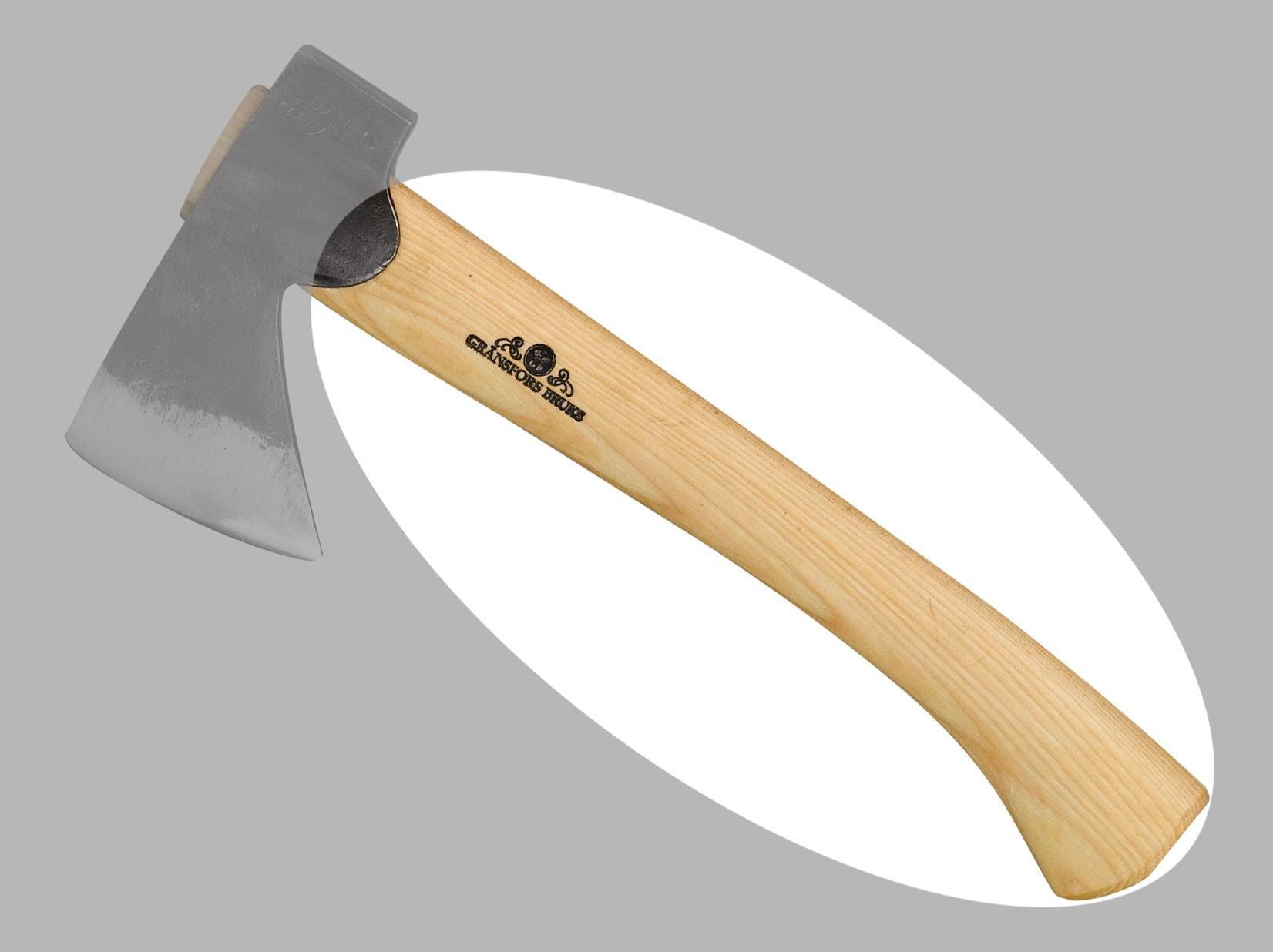 Ersatzstiel für Gränsfors Minibeil 20-309 26cm Bild 1
