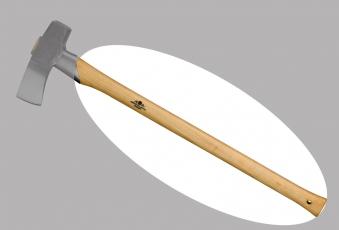 Ersatzstiel für Gränsfors Spalthammer / Spaltaxt 21-123 80cm Bild 1