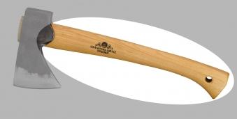 Ersatzstiel für Gränsfors Wildmarksbeil 20-303 36cm Bild 1