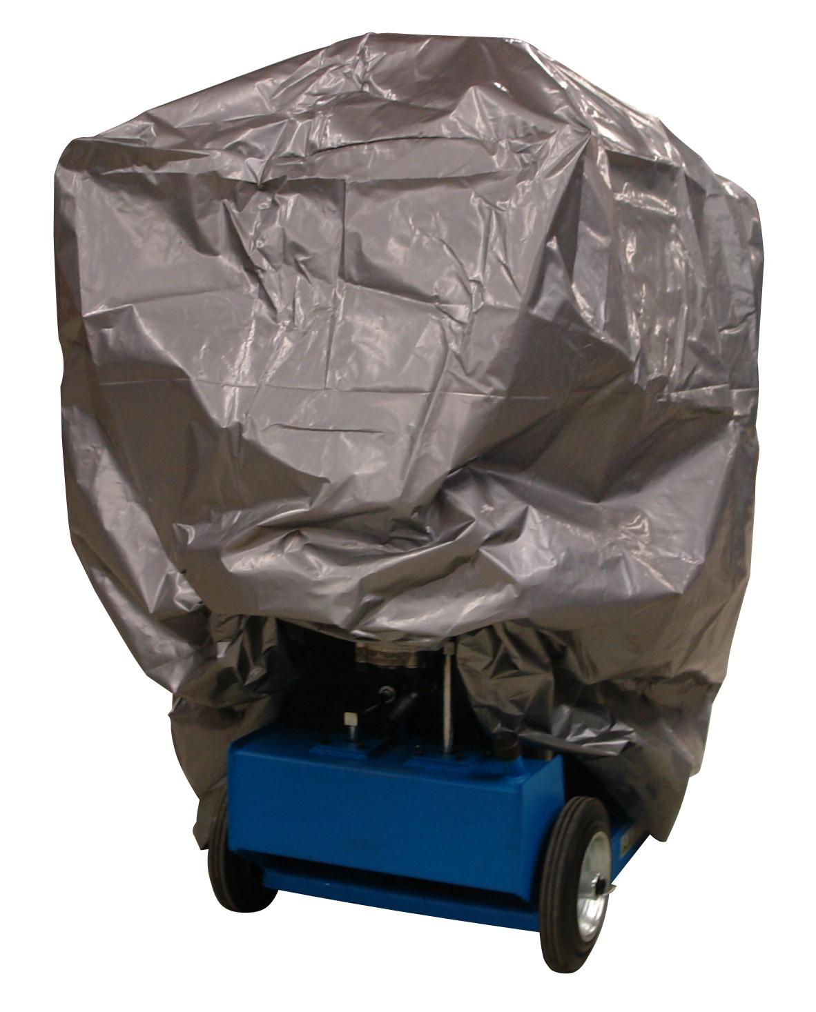 abdeckplane schutzhaube f r holzspalter und wipps gen bei. Black Bedroom Furniture Sets. Home Design Ideas