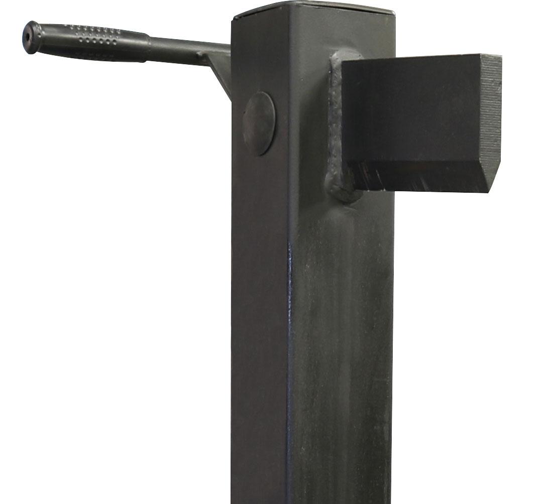 Güde Holzspalter Elektro GHS 500/8TE 230V / 3,5kW Bild 4
