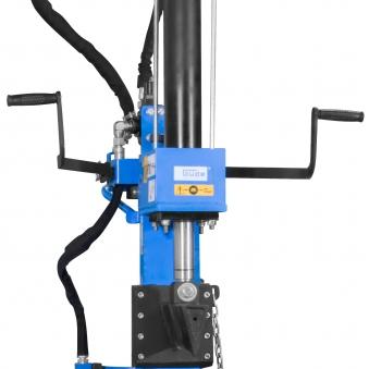 Güde Holzspalter Zapfwelle GHS 1000/11TZ 25 kW Bild 4