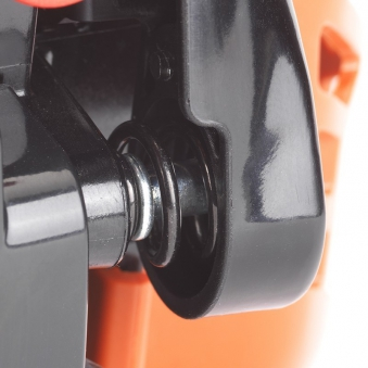 "Benzin Kettensäge / Motorsäge Dolmar PS311TB25 / 25cm 3/8"" Bild 4"