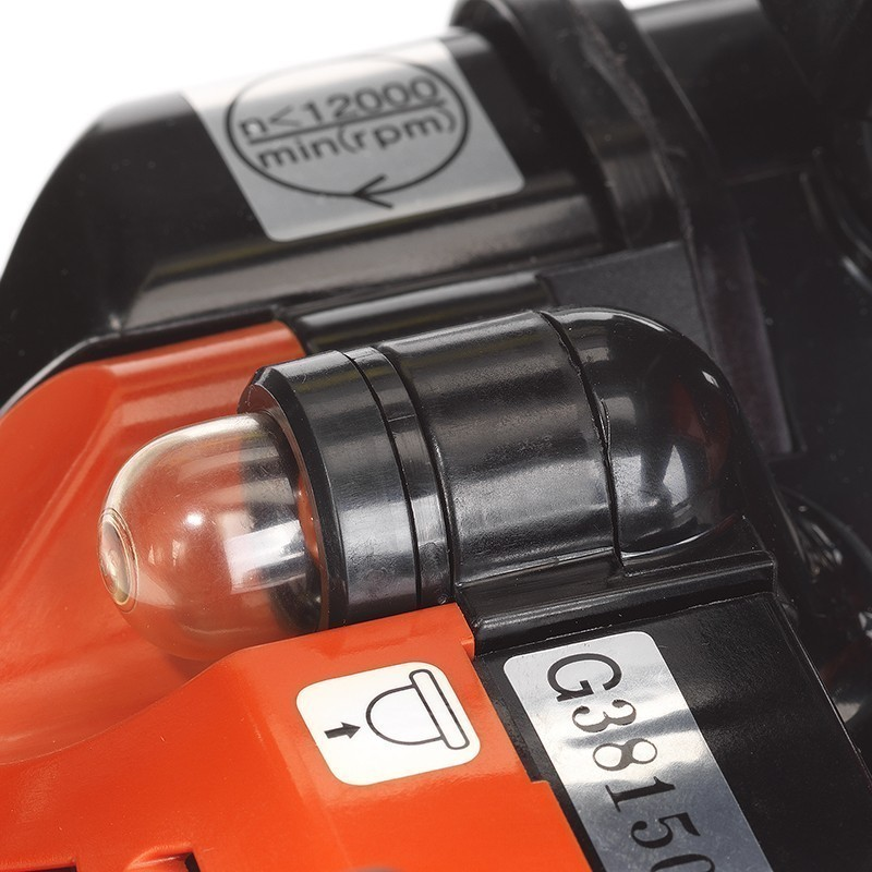 "Benzin Kettensäge / Motorsäge Dolmar PS311TB30 / 30cm 3/8"" Bild 3"