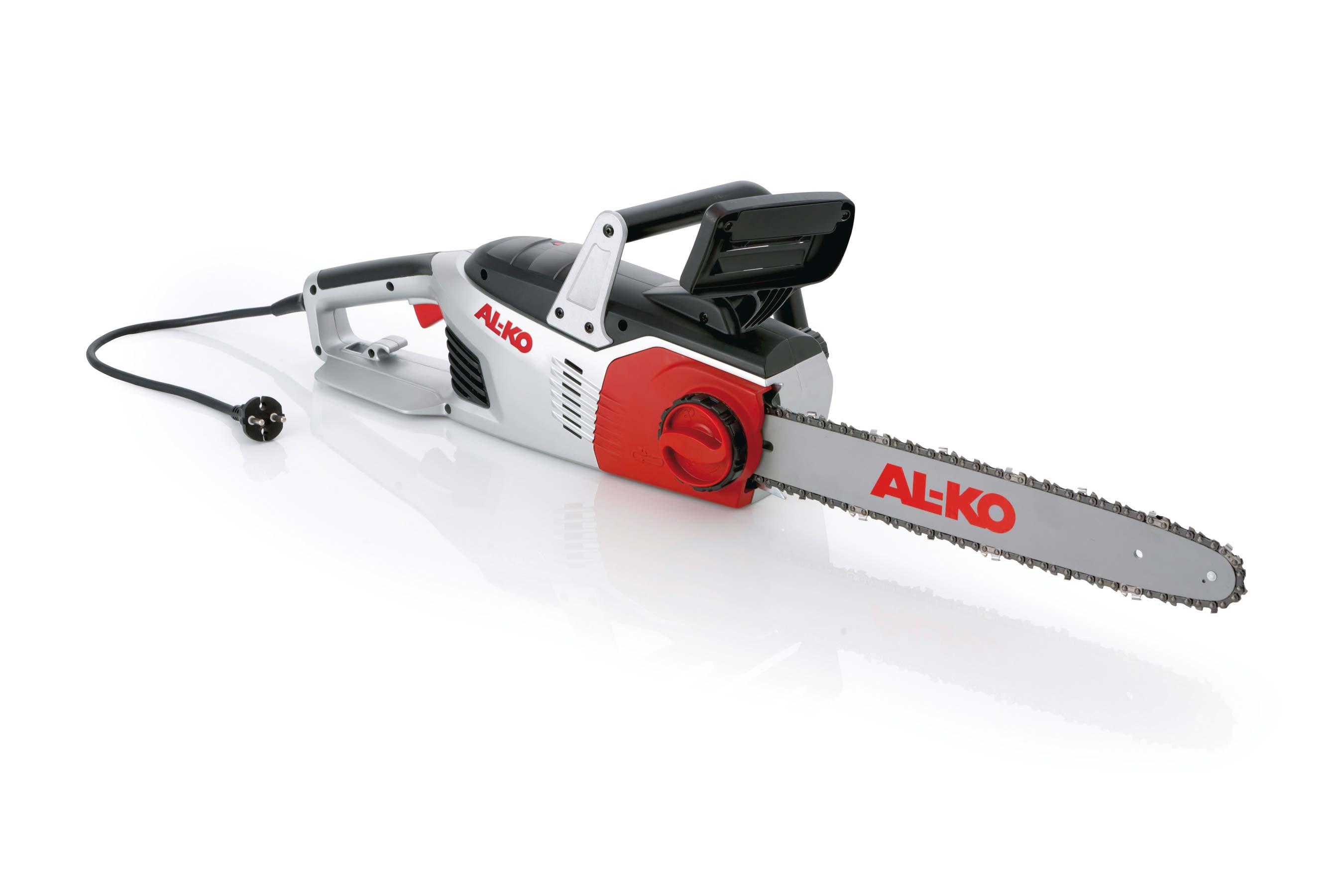 AL-KO Elektro Kettensäge / Motorsäge EKI 2200/40 AB 40cm Bild 1