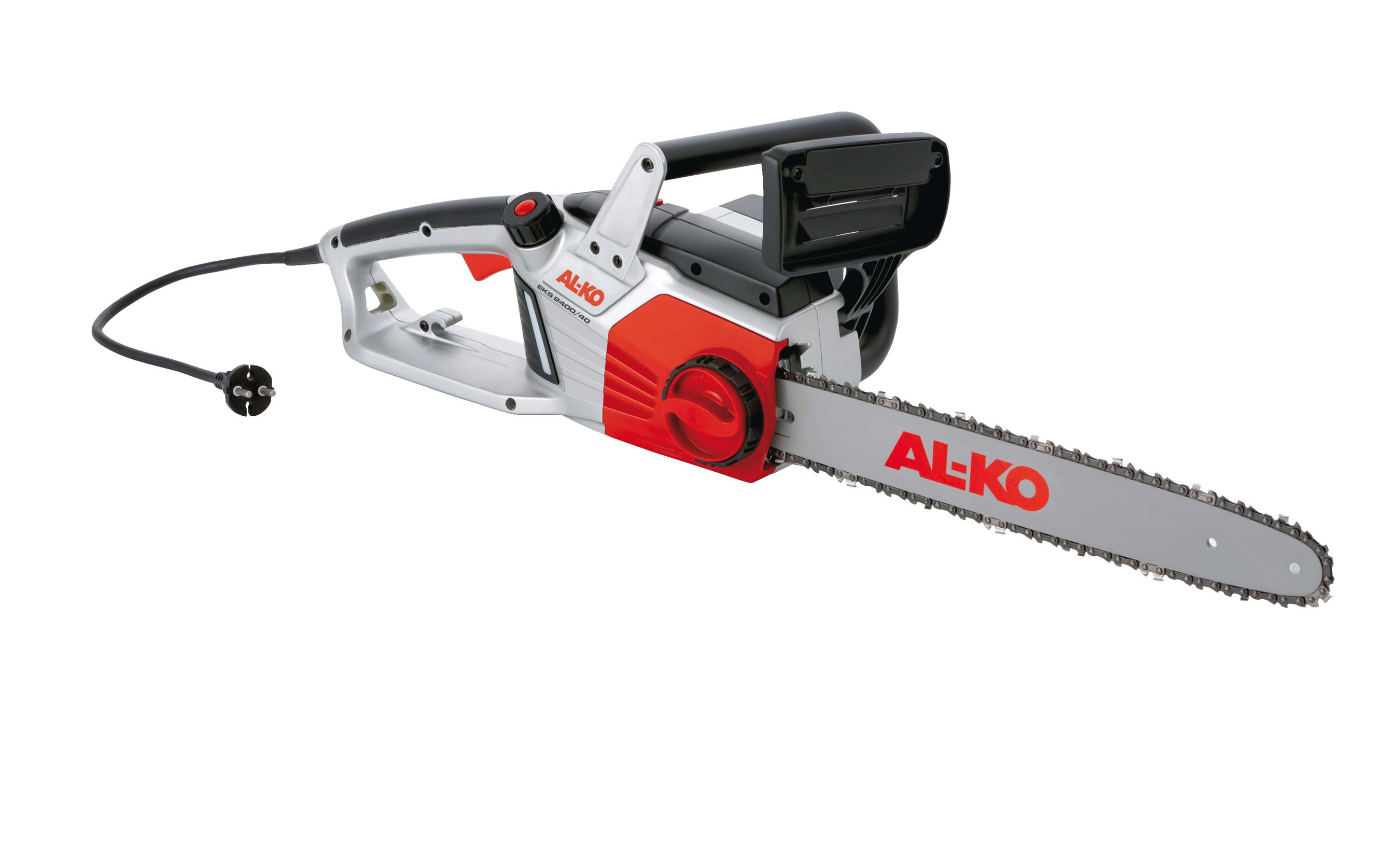 AL-KO Elektro Kettensäge / Motorsäge EKS 2400/40 AB 40cm Bild 1