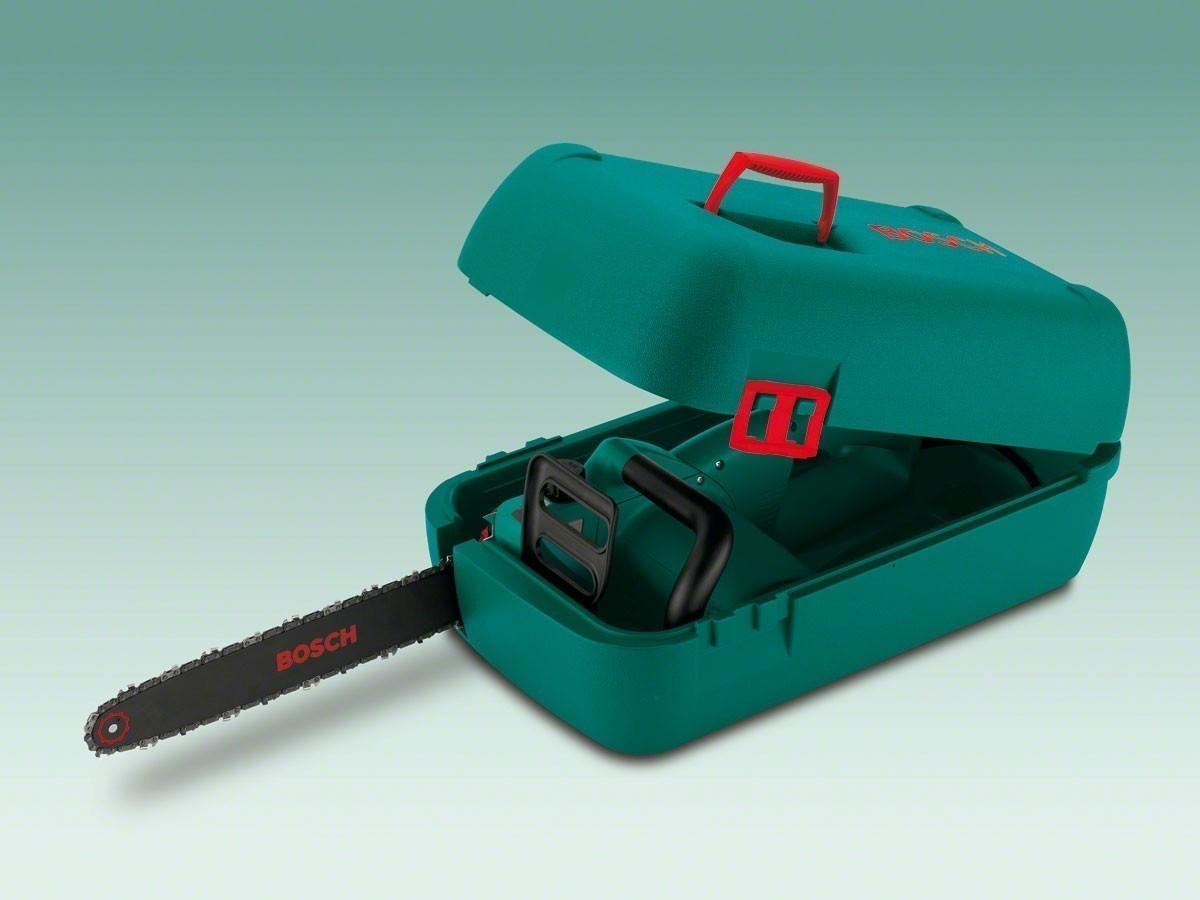Bosch Elektro-Kettensäge AKE 40-19 PRO Schwertlänge 40 cm 1900 W Bild 2