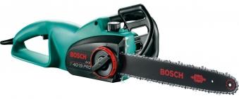 Bosch Elektro-Kettensäge AKE 40-19 PRO Schwertlänge 40 cm 1900 W Bild 1