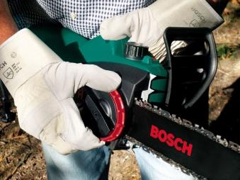Bosch Elektro-Kettensäge AKE 40-19 PRO Schwertlänge 40 cm 1900 W Bild 3