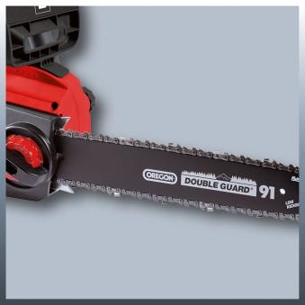 Einhell Elektro-Kettensäge GE-EC 2240 S Watt 2200 Schnittlänge 37,5cm Bild 3