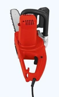 Elektro Kettensäge Grizzly EKS 2240 QTX 2200 Watt Bild 3