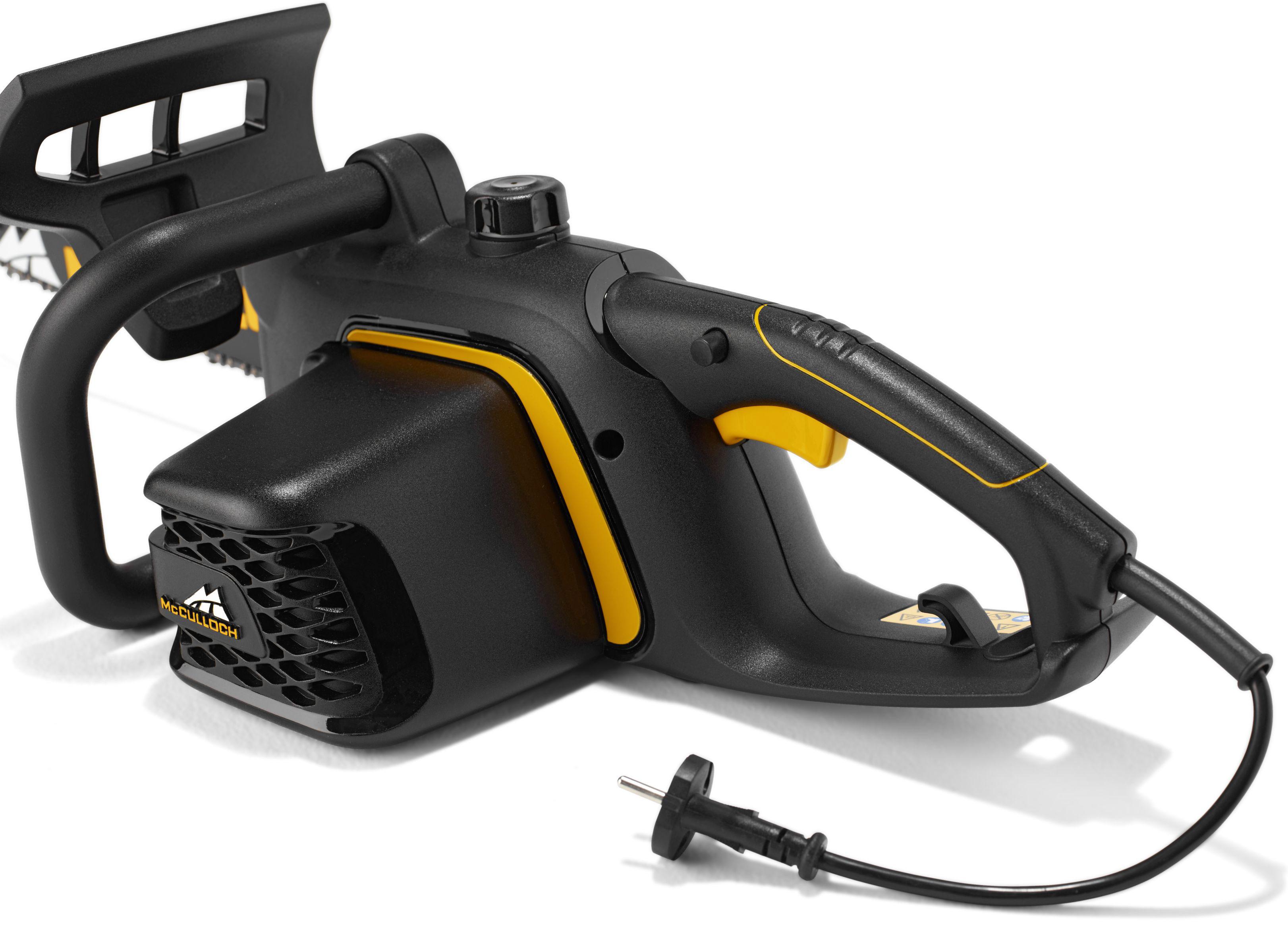 mcculloch elektro kettens ge cse2040s motors ge 40 cm bei. Black Bedroom Furniture Sets. Home Design Ideas