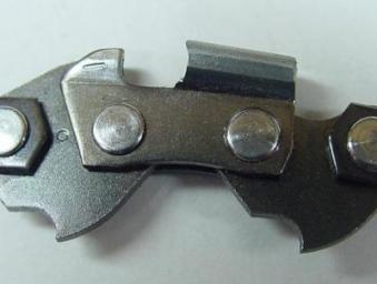 Ersatzkette Sägekette für Kettensäge Bosch Einhell Ikra 6403-57 Bild 1