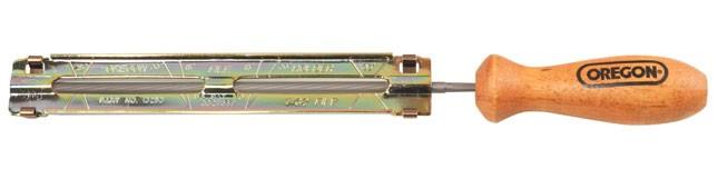 Dolmar Feilenhalter Set 5,5 mm / Zubehör Schärfgeräte Bild 1