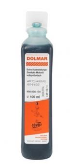 Dolmar Motoröl 2-Takt-Öl / Extra-Hochleistungsöl 100ml Bild 1