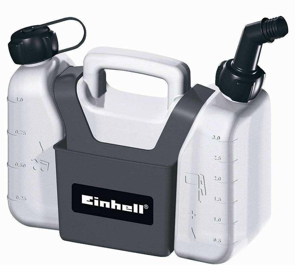Einhell Kombi-Kanister / Kraftstoff Kanister Bild 1