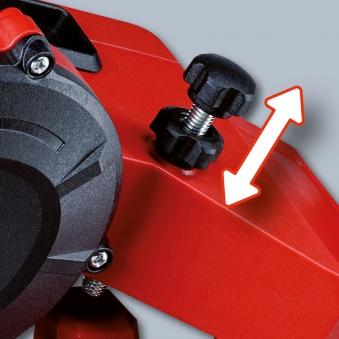 Einhell Sägekettenschärfgerät GC-CS 85 E Bild 2