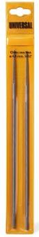 Feile FLO002 für McCulloch Kettensägen 4mm 2 Stück Bild 1