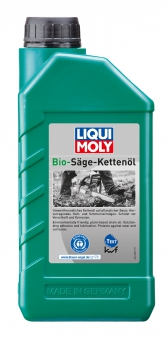 Liqui Moly Bio Säge-Kettenöl  1 Liter Bild 1