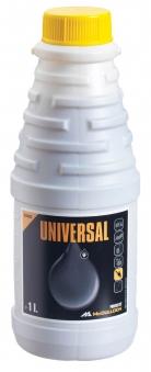 McCulloch Kettenöl / Kettensägenöl mineralisch OLO023 1L Bild 1