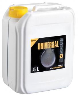 McCulloch Kettenöl / Kettensägenöl mineralisch OLO024 5L Bild 1