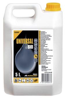 McCulloch Kettensägenöl / Bio-Kettenöl OLO009 5 Liter Bild 1