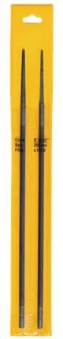 Rundfeilen FLO005 zu McCulloch Kettensäge 5,5mm 2 Stück Bild 1