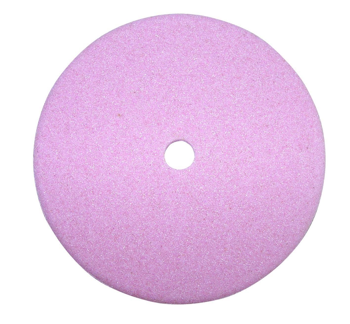 Schleifscheibe 6 mm für Güde Sägekettenschärfgerät P2300 A & P2501 S Bild 1