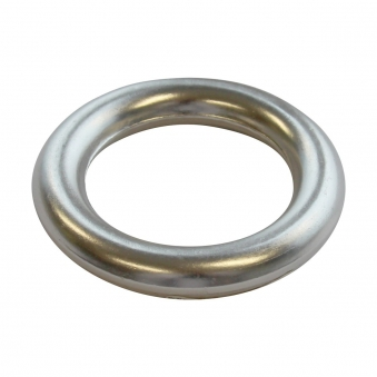 Ochsenkopf Ring Alu für Hohlkeileinsatz
