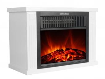 El Fuego LED Mini Elektrokamin / Dekokamin Brügge 1200W Bild 3
