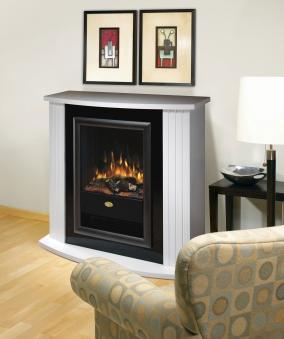 ewt elektrisches kaminfeuer klimaanlage zu hause. Black Bedroom Furniture Sets. Home Design Ideas
