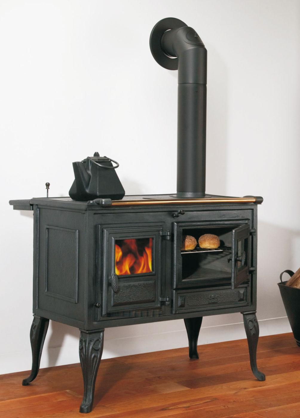 kaminherd globe fire titan raumluftunabh ngig guss schwarz 6kw bei. Black Bedroom Furniture Sets. Home Design Ideas