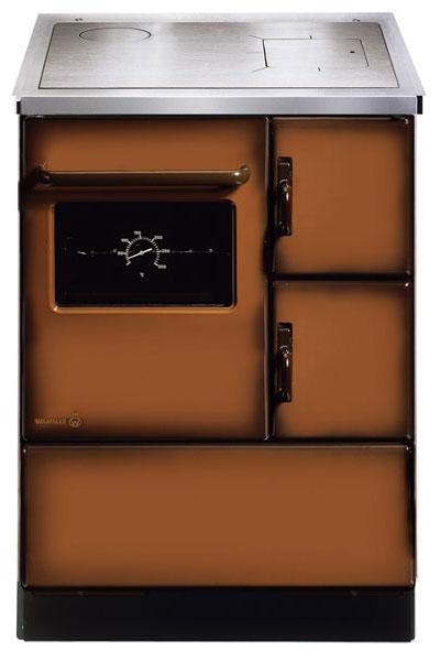 k chenherd kohleherd wamsler k118 maron stahlkochfeld anschlu links bei. Black Bedroom Furniture Sets. Home Design Ideas