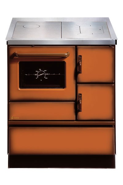 k chenherd kohleherd wamsler k128 maron stahlkochfeld anschlu links bei. Black Bedroom Furniture Sets. Home Design Ideas