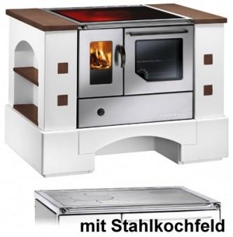 k chenherd haas sohn planai 5 bsh 75 5 sf cotto edelst stahlfeld re bei. Black Bedroom Furniture Sets. Home Design Ideas