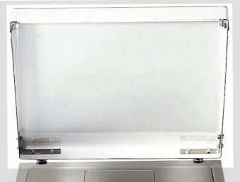 Deckel / Abdeckhaube für Wamsler Kohleherd K118 und K118CL weiss Bild 1
