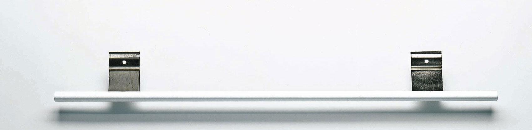 Herdstange für Wamsler Küchenherd K136/138/148  weiß 900mm Bild 1