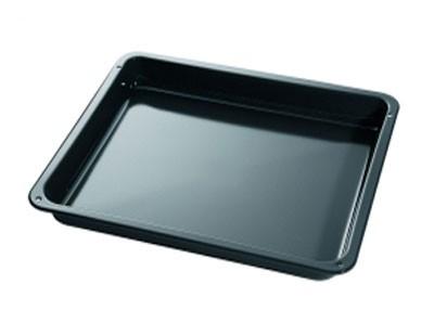 Fettpfanne 470x390x70mm für Wamsler Küchenherd K128/138 Bild 1