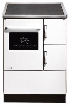 k chenherd kohleherd wamsler k118 wei ceran kochfeld anschlu links bei. Black Bedroom Furniture Sets. Home Design Ideas