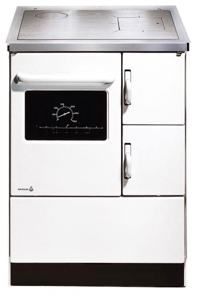 k chenherd kohleherd wamsler k118 wei stahlkochfeld. Black Bedroom Furniture Sets. Home Design Ideas